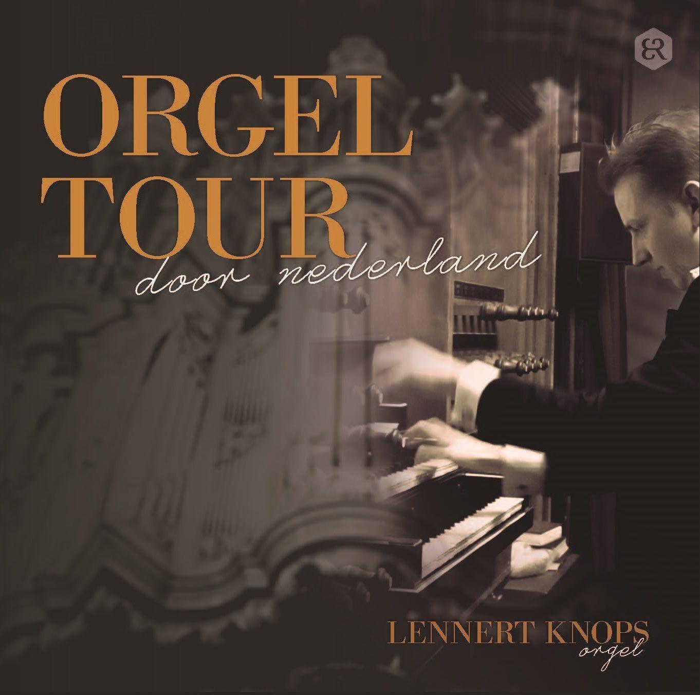 Orgeltour door Nederland