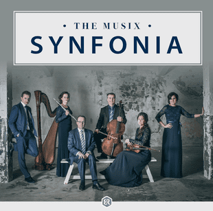 Synfonia 'The Musix'